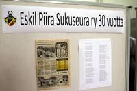 Highlight for album: Sukujuhla 2013 - Aulatapahtumat